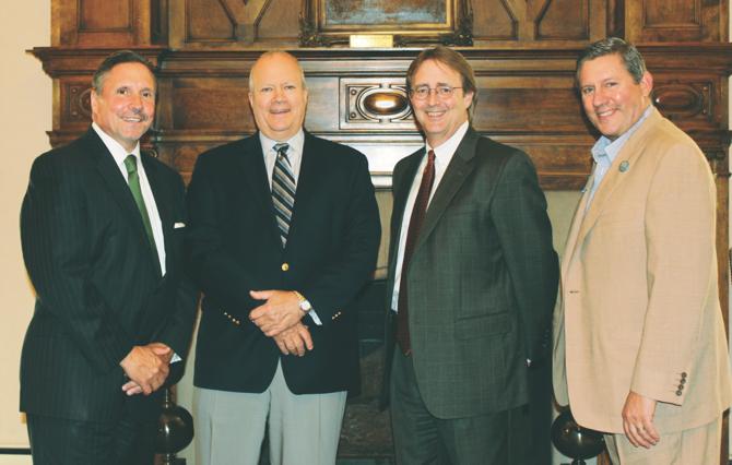 The Kansas City Club – Kansas City Conversations