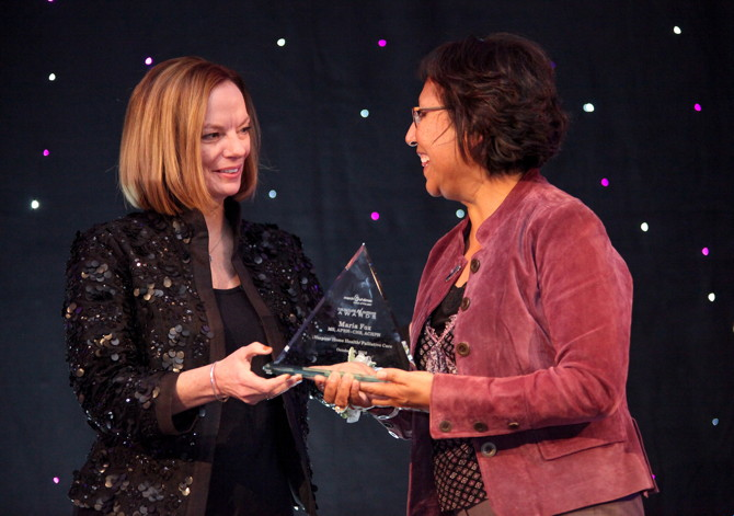 March of Dimes – Future of Nursing Awards Gala