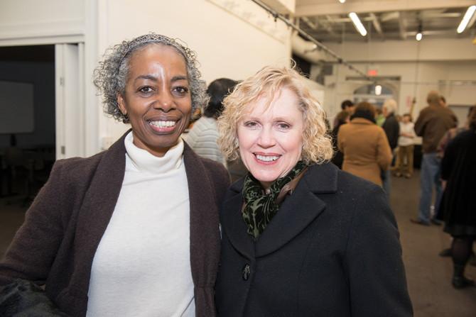 The Kansas City Art Institute – Patron Preview