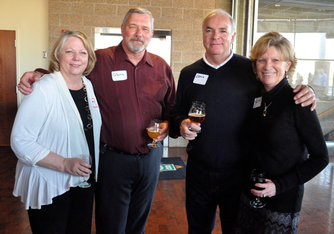 The Family Conservancy – Brews for Books