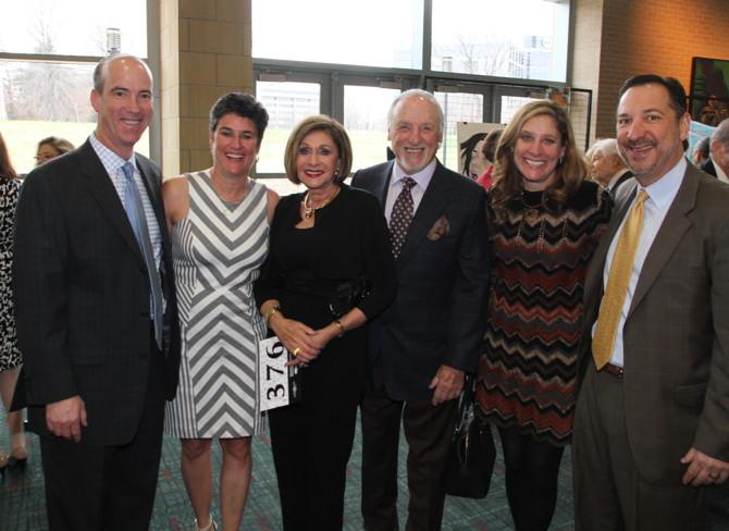 Hyman Brand Hebrew Academy – Civic Service Award Dinner