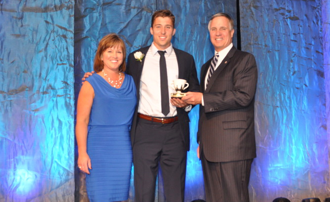 Kansas City Sports Commission and Foundation – 41st Annual Sports Awards Banquet