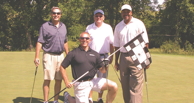Saint Luke's Home Care & Hospice – Golf Tournament