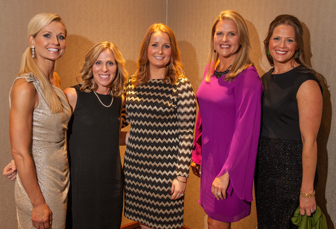 The Children's Place – Angels of the Children's Place Gala