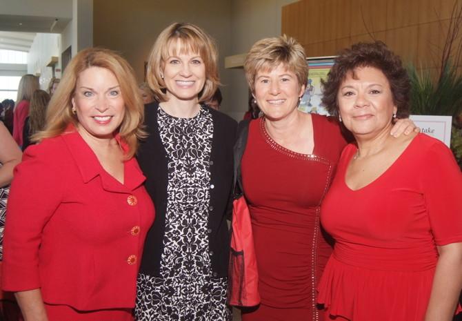 American Heart Association – Go Red for Women