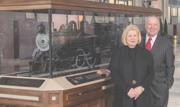 Union Station Kansas City – 100th Anniversary Celebration