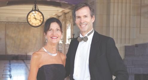The Kansas City Ballet Guild – Nutcracker Ball
