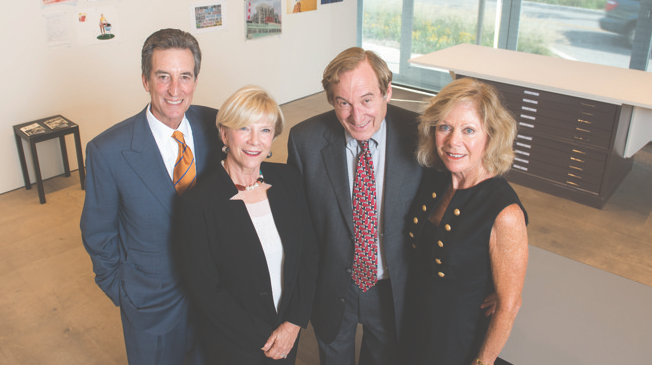 Kansas City Art Institute – Patron Preview
