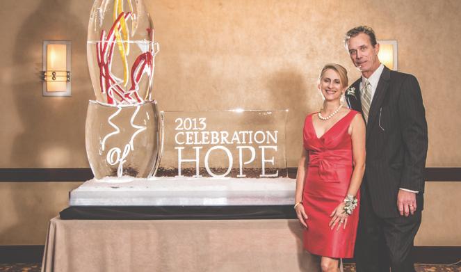 Catholic Charities of Kansas City-St. Joseph – Celebration of Hope Gala