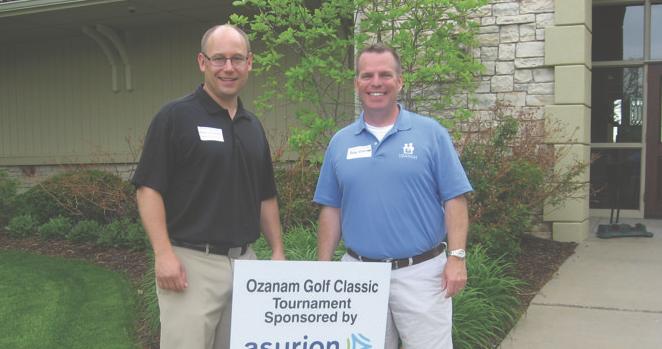 Ozanam – Golf Classic