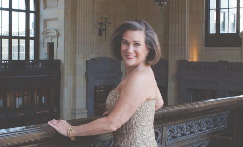 The Ballet Ball – Siobhan McLaughlin Lesley