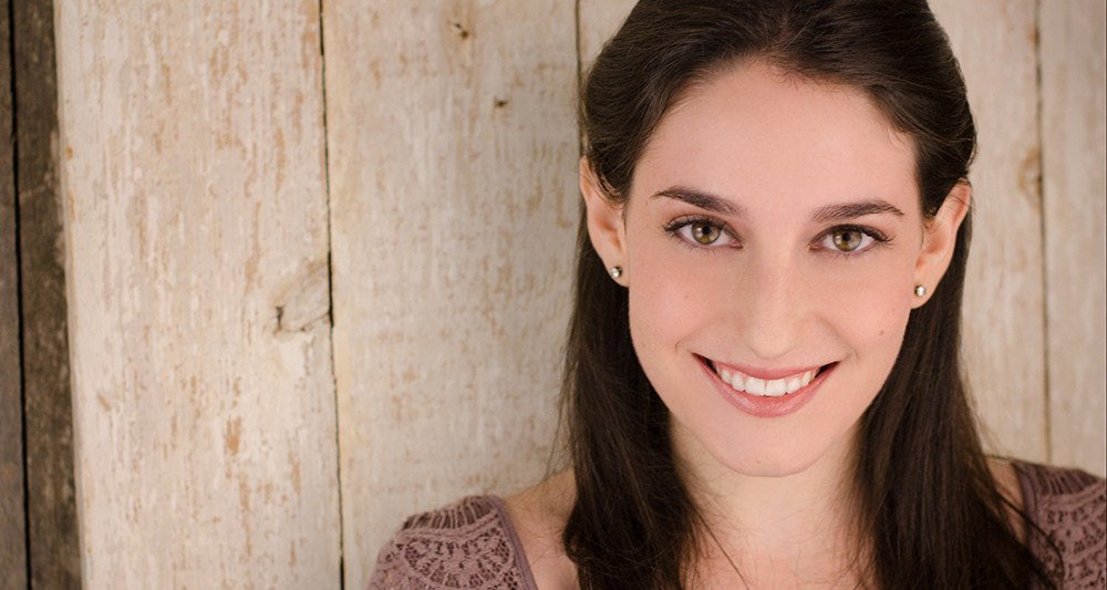 PONDERING THE UNIMAGINABLE, IN A VERY PUBLIC PLACE: KC Rep stages 'The Diary of Anne Frank'