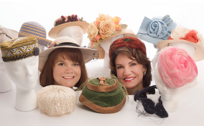 Open Options – Hats Off to Mothers Luncheon