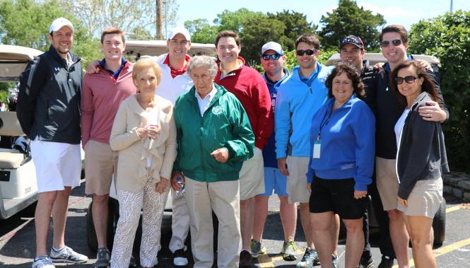 Catholic Charities of NE KS – Ben & Betty Zarda Family Golf Classic