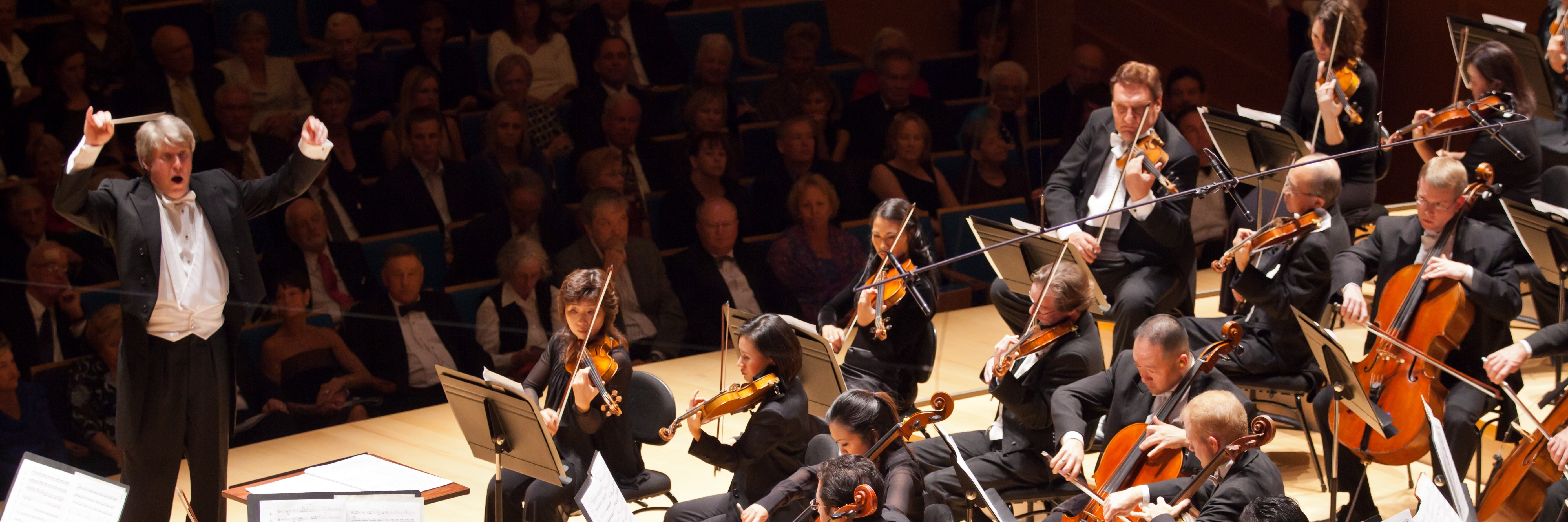 RESTRAINT IN THE FACE OF TRAGEDY: KC Symphony introduces significant new Leshnoff work