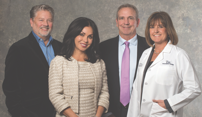 Truman Medical Center Charitable Foundation – White Coat Gala