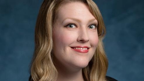 Spotlight on Centurions – Amanda Middaugh