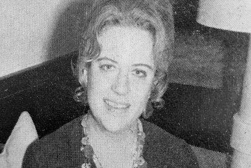 Laura Rollins Hockaday