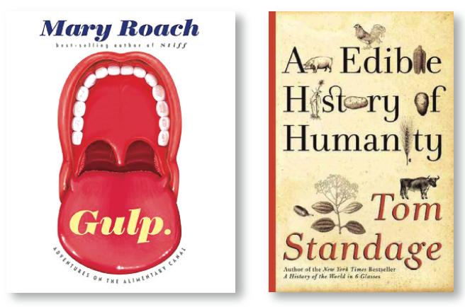 Rachel's Reads – November 2017