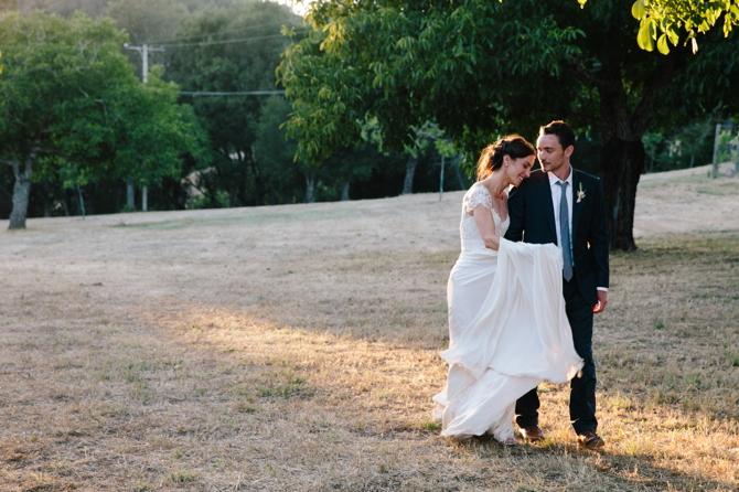 Congratulations, Mr. & Mrs. Porter!