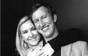 Congratulations, Alyssa & Gregory!
