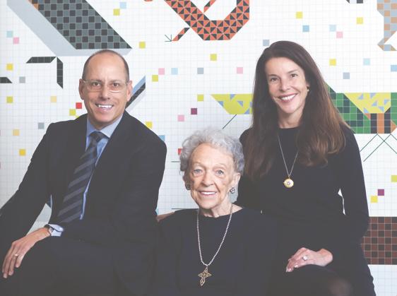 Synergy Services – Kindest Kansas Citian Awards