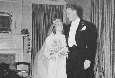 Planning a wedding by creating a Pinterest board? Here at The Independent, we have something better: the archives.