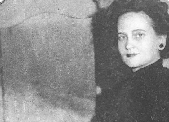 Margaret Sally Keach