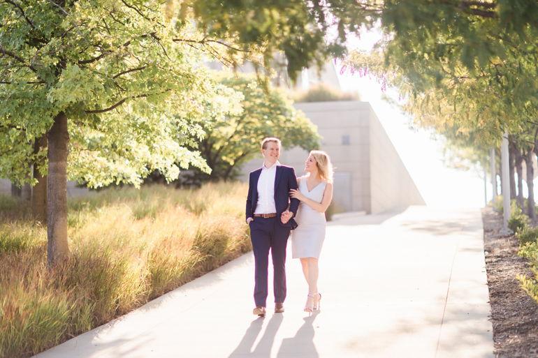 Congratulations, Lauren & Peter!
