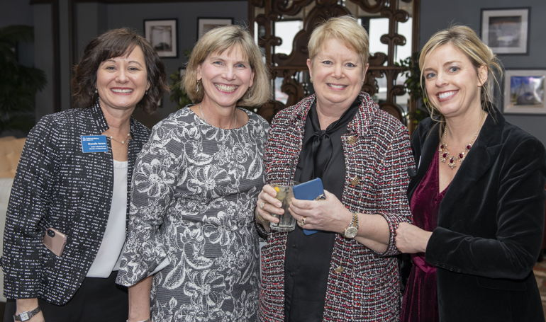 Friends of Children's Mercy – Cheers to the New Year and You!