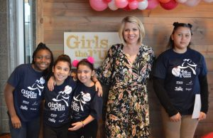 Girls on the Run Serving GKC – Every Girl Evening