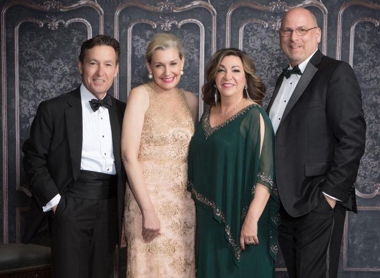 Lyric Opera Circle – Lyric Opera Ball: For the Love of Opera