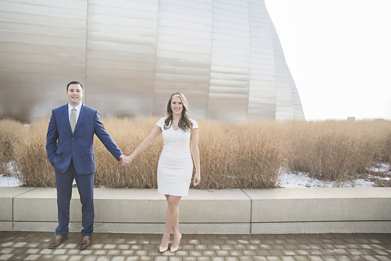 Congratulations, Anna & Parker!
