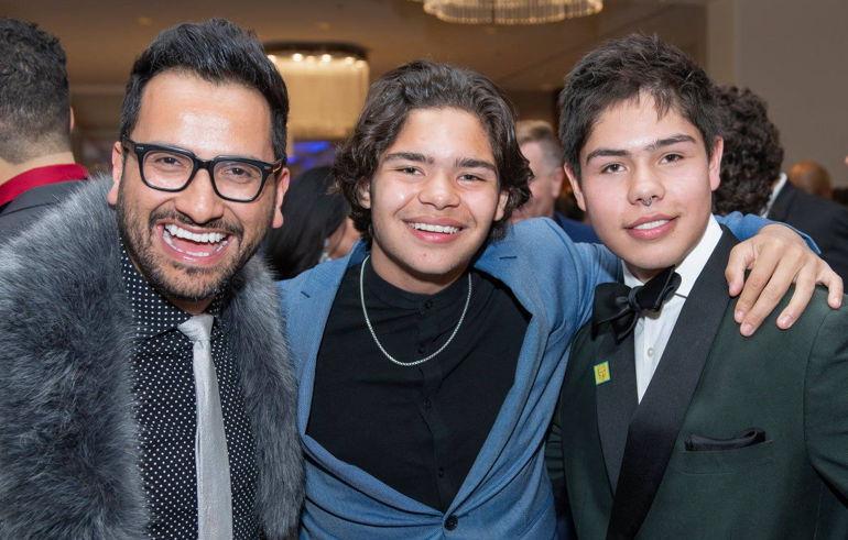 TMC Charitable Foundation – 4th Annual White Coat Gala