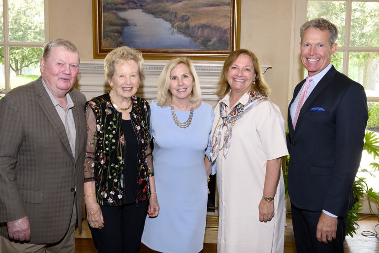 Saint Luke's Foundation – Annual Recognition Luncheon