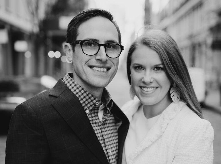 Congratulations, Emily & Vince!
