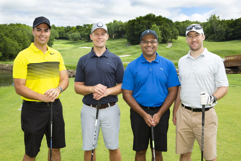 AdventHealth Foundation Shawnee Mission – Golf Classic