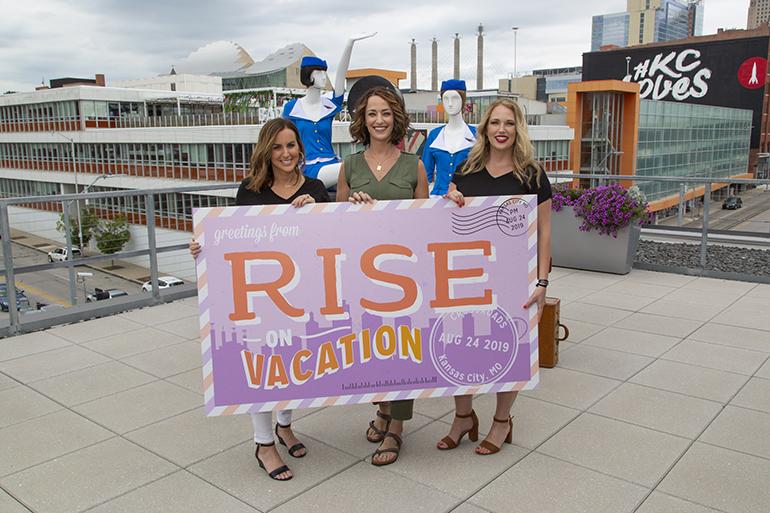 Big Brothers Big Sisters Kansas City – Rise Rooftop Crawl