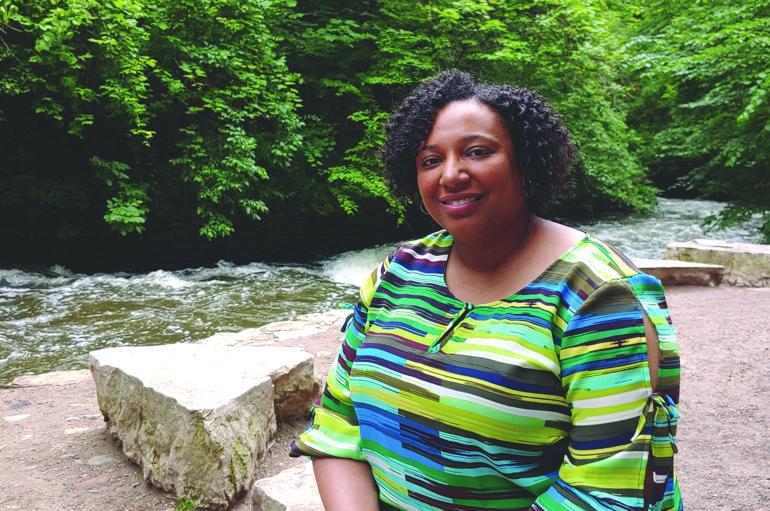 Philanthropy Matters – Dionne M. Pleasant
