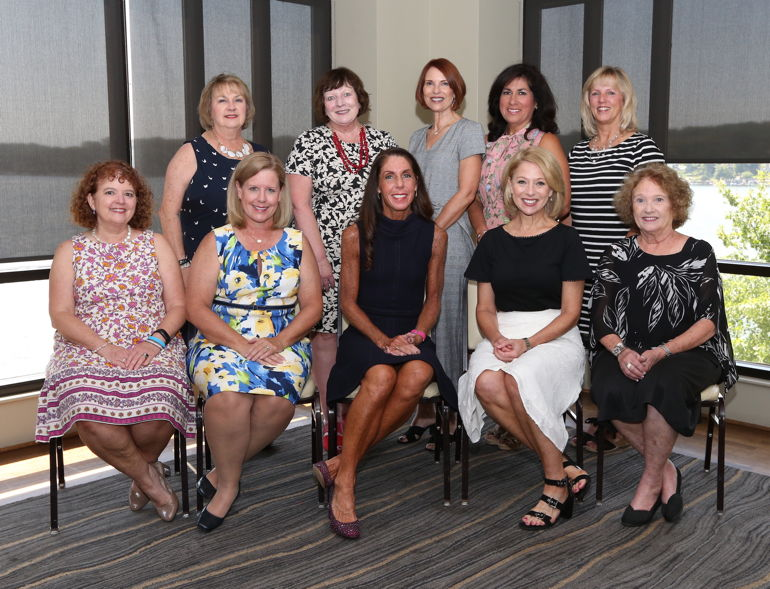 The Junior League of Wyandotte and Johnson Counties – Mothers' Tea