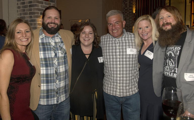 Jackson County CASA – Cocktails for CASA – A Night of Hope