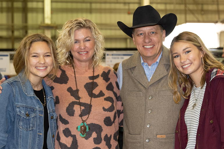 American Royal – Junior Premium Livestock Auction