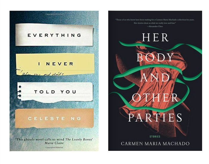 Rachel's Reads – January 2020