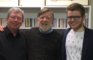MUSICAL ALCHEMIST: Kansas City-based composer creates magic from diverse elements