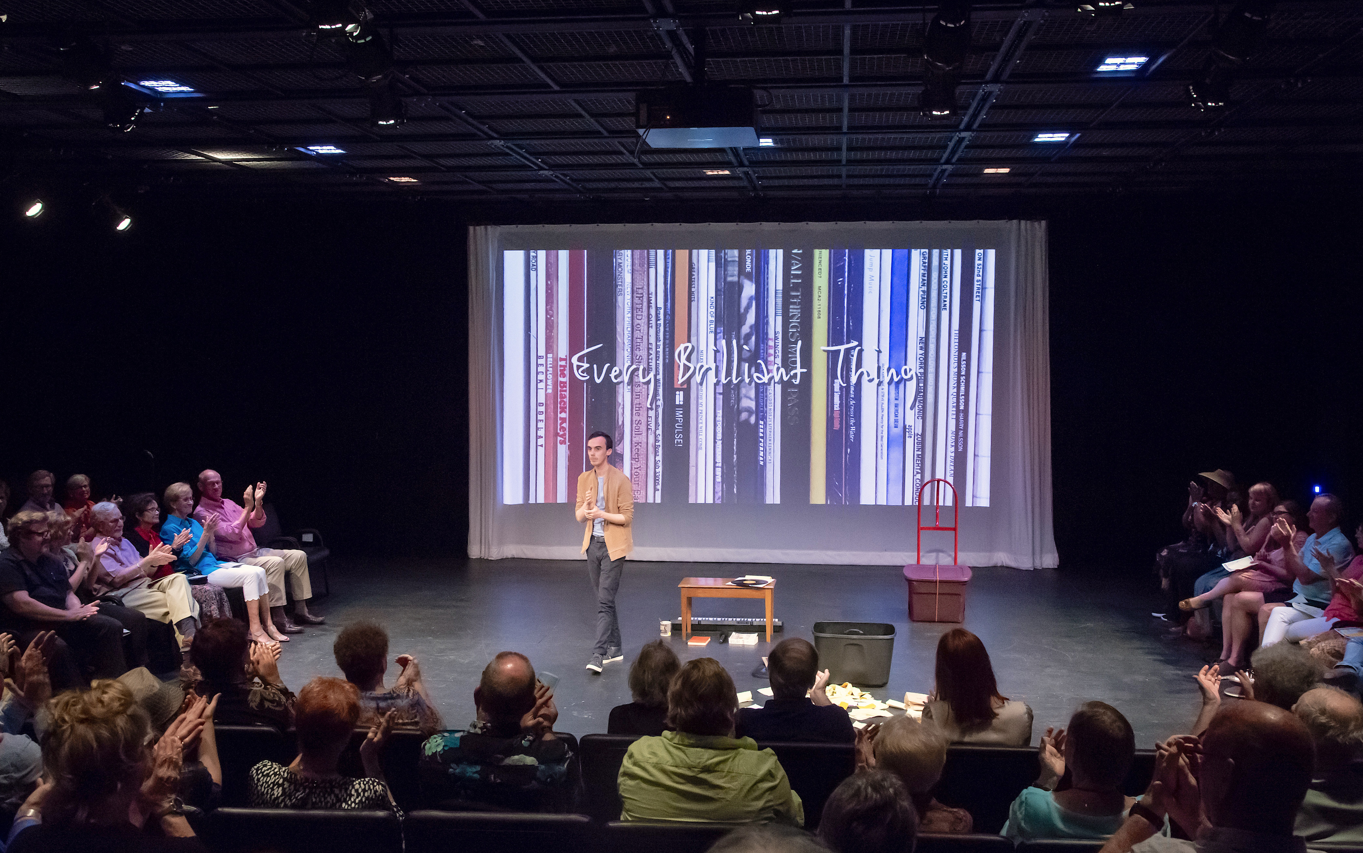 CAGED BIRDS: Tale of family conflict continues to reveal shared values