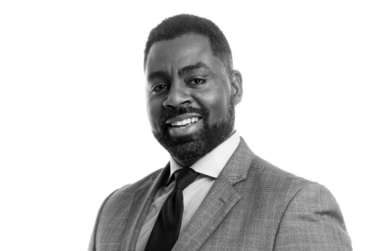 2020 Class of Rising Stars Jason Carter-Solomon
