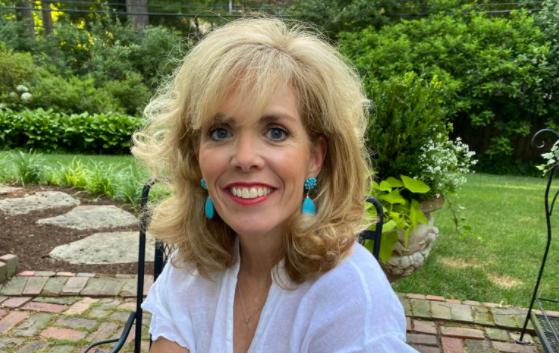 The Belles of the American Royal – Julie Miller McCann