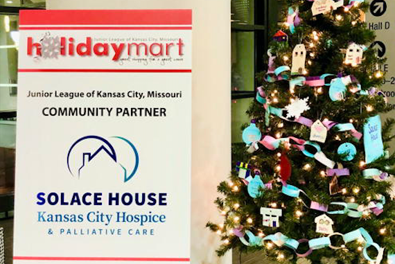 The Junior League of Kansas City, Missouri – Holiday Mart