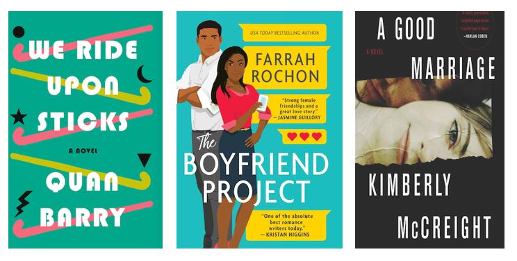 Rachel's Reads – Tie The Knot 2020