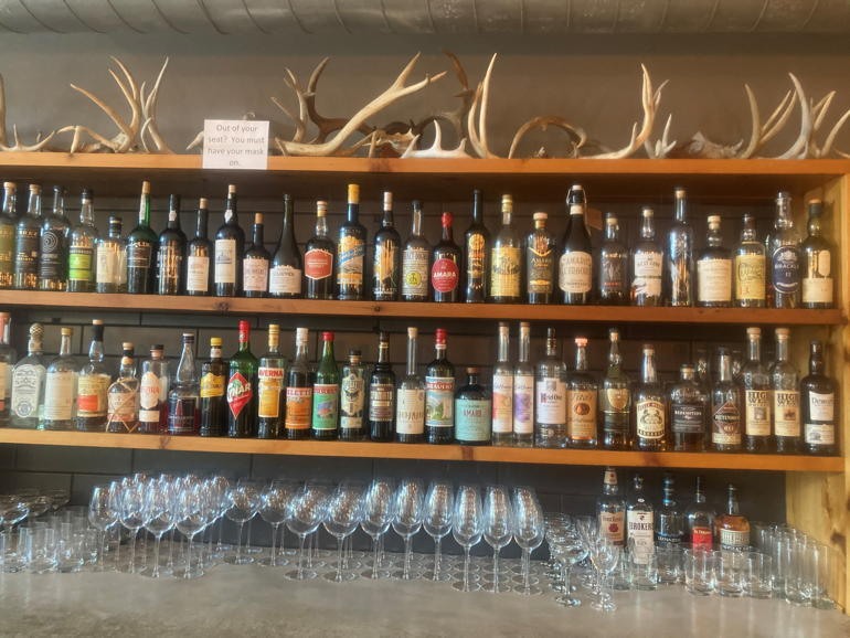 Jackson County CASA – Cocktails for CASA